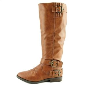 Rampage Idola Boots